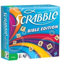 Scrabble Scrabble - Bible Edition
