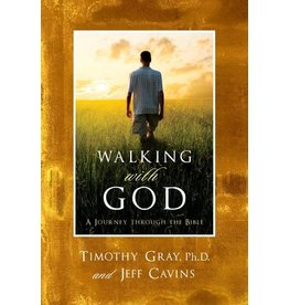 Ascension Press Walking with God: A Journey through the Bible