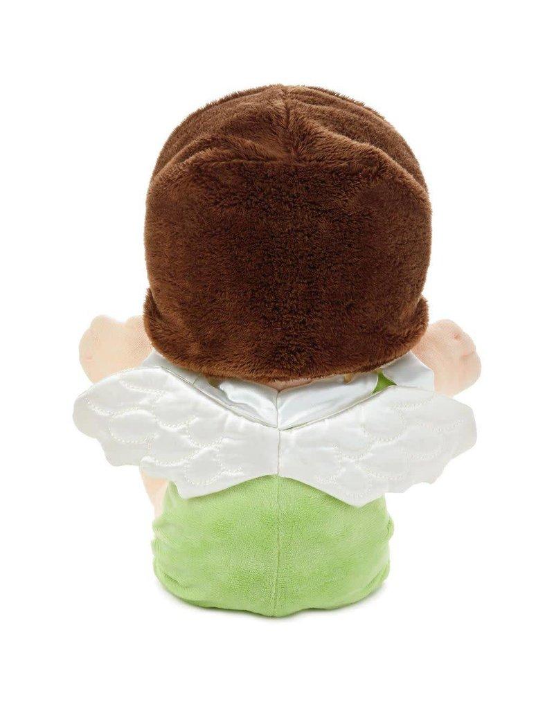 "Hallmark 10"" Mary's Angels Guardian Angel Plush"