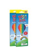 Wikki Stix Wikki Stix Rainbow Pak of 24