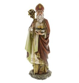 "Joseph's Studio 10.5"" St. Nicholas Statue"