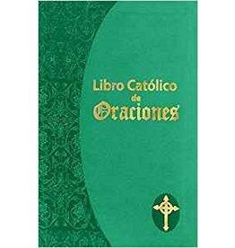 Catholic Book Publishing Corp Libro Catolico de Oraciones