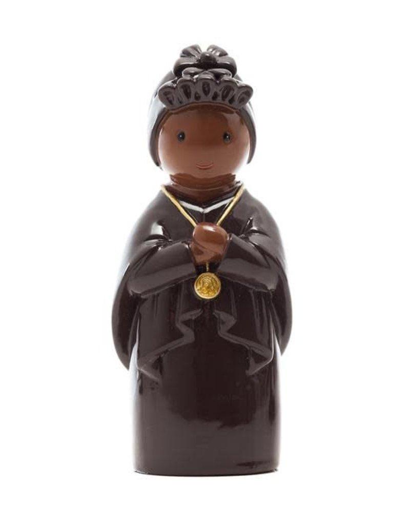 Little Drops of Water Little Drops of Water: St. Josephine Bakhita Statue