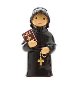 Little Drops of Water Little Drops of Water: Saint Elizabeth Ann Seton Statue