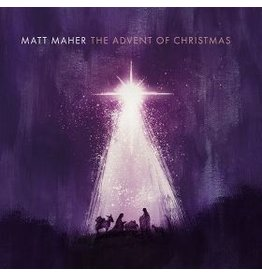 Matt Maher Advent of Christmas, The Matt Maher CD