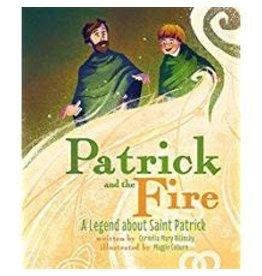 Pauline Books & Publishing Patrick and the Fire: A Legend About Saint Patrick