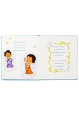 Hallmark Mary's Angels Bedtime Prayers Board Book