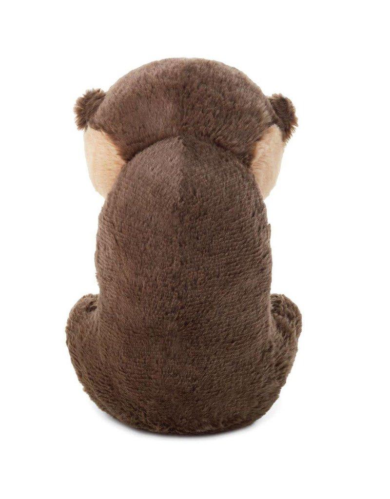 """Hallmark Baby Otter Stuffed Animal, 9"""""""