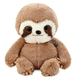 Hallmark Baby Sloth Stuffed Animal, 8""