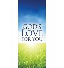 Catholic Answers God's Love for You