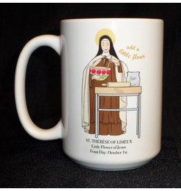 Holy Roller Holy Roller Saints Mug