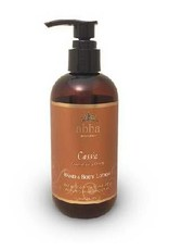 Abba Cassia Hand & Body Lotion with Pump 8oz