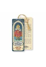 WJ Hirten Bookmark with Tassle