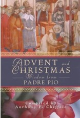 Liguori Publications Advent and Christmas: Wisdom from Padre Pio