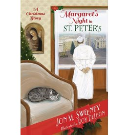 Paraclete Press Margaret's Night in St. Peter's