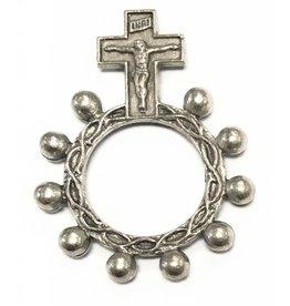 Simply Catholic Finger Rosary