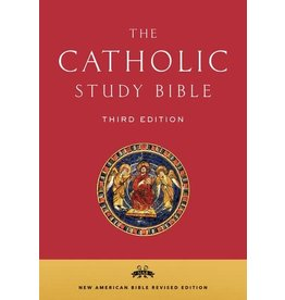 Oxford University Press The Catholic Study Bible: Third Edition (Paperback)