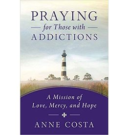 The Word Among Us Press Praying For Those With Addictions: A Mission of Love, Mercy, and Hope