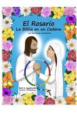 Kelli Eggebrecht El Rosario: La Biblia en una Cadena - El Rosario y las Escrituras