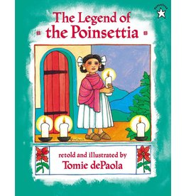 Penguin Young Readers Group The Legend of the Poinsettia