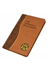 Catholic Book Publishing Corp Daily Companion For Young Catholics