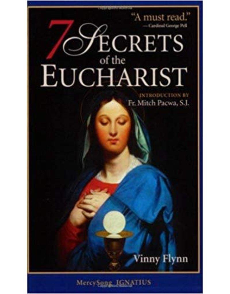 Ignatius Press 7 Secrets of the Eucharist