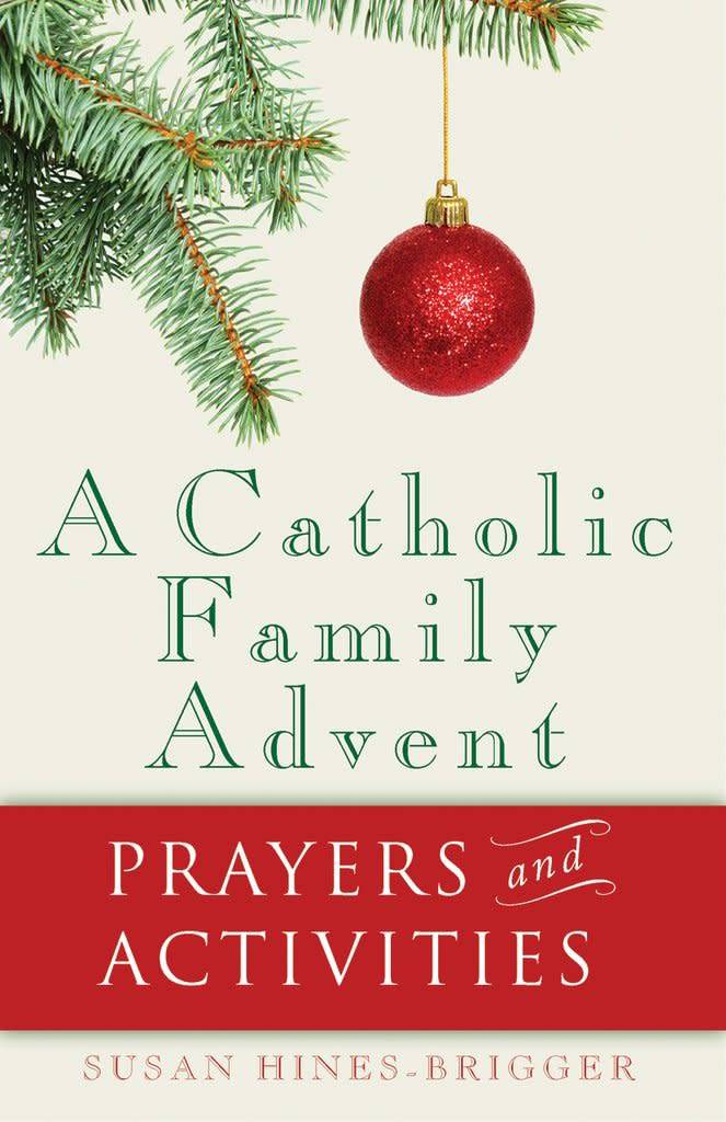Franciscan Media A Catholic Family Advent: Prayers and Activities