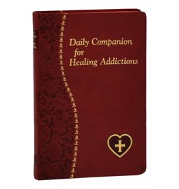 Catholic Book Publishing Corp Daily Companion for Healing Addictions