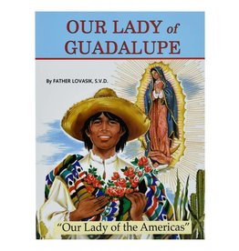 Catholic Book Publishing Corp Our Lady of Guadalupe: Our Lady of the Americas