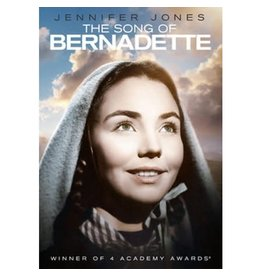 20th Century Fox The Song of Bernadette (DVD)