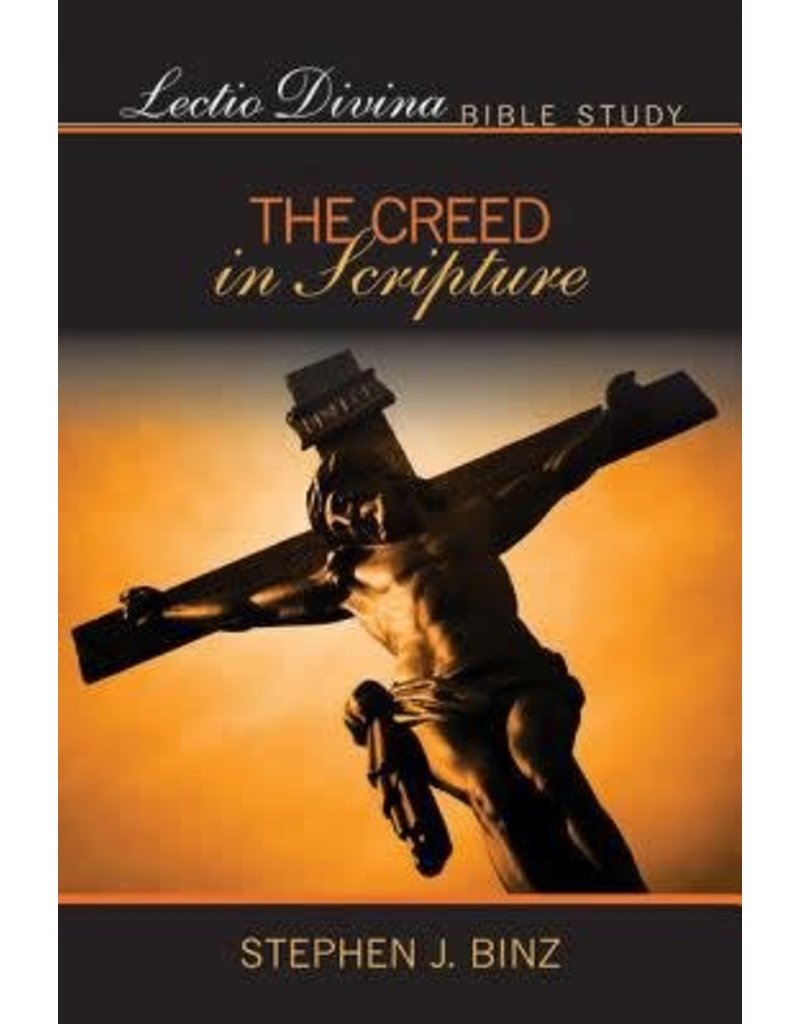 Our Sunday Visitor Lectio Divina Bible Study: The Creed in Scripture
