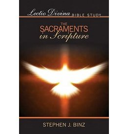 Our Sunday Visitor Lectio Divina Bible Study: The Sacraments In Scripture