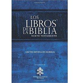 Our Sunday Visitor Los Libros De La Biblia Nuevo Testamento: Lectio Divina en Familia