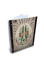 Full of Grace USA Ave Maria Flowers Standard Notebook