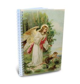 Full of Grace USA Guardian Angel Writing Journal