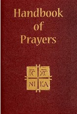 Midwest Theological Forum Handbook of Prayers, 8th Edition