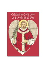 The Printery House Celebrating God's Love on St. Valentine's Day