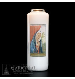 Queen of Angels Catholic Store: Candles for Church and