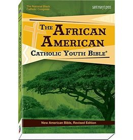 St. Mary's Press The African American Catholic Youth Bible-paperback: New American Bible, Revised Edition