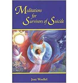 Resurrection Press Meditations for Survivors of Suicide