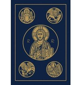 Ignatius Press Ignatius Bible (RSV), 2nd Edition Large Print - Hardcover