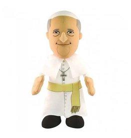 Bleacher Creatures Pope Francis Plush Doll (Bleacher Creature)