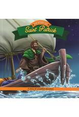 Herald Entertainment The Story of Saint Patrick