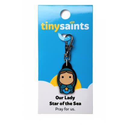 Tiny Saints Our Lady Star of the Sea Tiny Saint