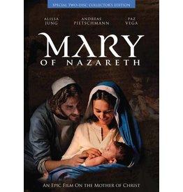 Ignatius Press Mary of Nazareth (DVD Movie)