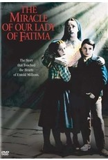 Ignatius Press The Miracle of Our Lady of Fatima (DVD)
