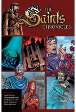 Sophia Institute Press The Saints Chronicles: Collection 4