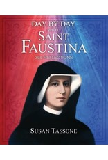Sophia Institute Press Day by Day with Saint Faustina: 365 Reflections