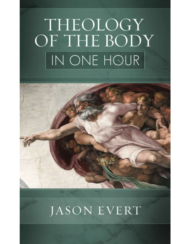 St. Joseph Communications Theology of the Body In One Hour