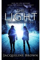 Jacqueline Brown The Light by Jacqueline Brown (The Light Series Volume 1)